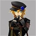 Len Cosplay (Arrest Rose) from Vocaloid
