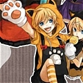 Len Cosplay (Happy Halloween) De  Vocaloid