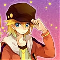 Len Cosplay (Juvenile) from Vocaloid