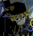 Len Cosplay (Love Philosophia) from Vocaloid