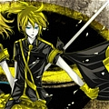 Len Cosplay (Love is War) Da Vocaloid