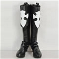 Lenalee Shoes (994) Desde DGray-Man