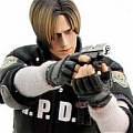 Leon Cosplay from Resident Evil 4