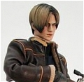 Leon Wig from Resident Evil 4