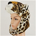 Leopard Hat (Plush 01)