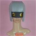 Lepka Helmet from Future Boy Conan