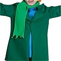 Leprechaun Costume (Child) von Lucky Charms