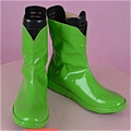 Lettuce Shoes from Tokyo Mew Mew