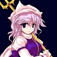 Letty Coslay Desde Touhou Project