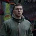 Lieutenant Cosplay from Godzilla