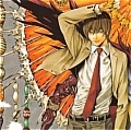 Light Costume Da Death Note