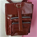 Lightning Bag (5-067) Da Final Fantasy XIII