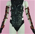 Lightning Cosplay(accessories) from Final Fantasy XIII
