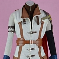 Lightning Costume (5-067) Da Final Fantasy XIII
