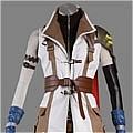 Lightning Costume (5-067 for Amanda) from Final Fantasy XIII