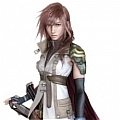 Lightning Costume from Final Fantasy XIII