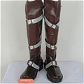 Lightning Shoes (A085 Brown) von Final Fantasy XIII