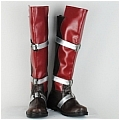 Lightning Shoes (A085) Desde Final Fantasy XIII