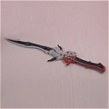 Lightning Sword from Final Fantasy XIII