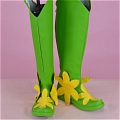Lillymon Shoes (C387) De  Digimon Adventure