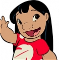 Lilo Cosplay from Lilo Stitch