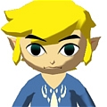 Link Costume from The Legend of Zelda The Wind Waker