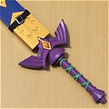 Link Sword Da The Legend of Zelda