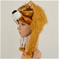 Lion hat (Plush 01)