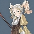 Lissa Cosplay from Fire Emblem