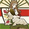 Little Elizaveta (Hungary) Cosplay Costume from Axis Powers Hetalia
