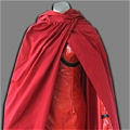 Little Red Costume from Ludwig Revolution