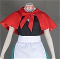 Little Red Riding Hood Costume from Little Red Riding Hood