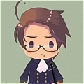 Little Roderich (Austria) Cosplay Costume From Axis Powers Hetalia