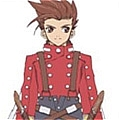 Lloyd Costume (pants, suspenders and waist belts) from Tales of Symphonia