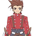Lloyd Costume De  Tales of Symphonia