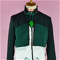 Lockon Cosplay (Uniform 2-252) Desde Gundam 00