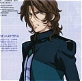 Lockon Cosplay (Uniform) von Gundam 00