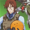 Lockon Cosplay (Jumpsuit)  from Gundam 00