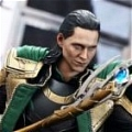 Loki Cosplay (2nd) Desde The Avengers