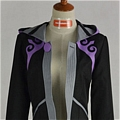 Loki Cosplay (Coat) from Kamigami no Asobi