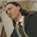 Loki Costume Desde The Avengers