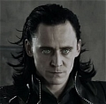Loki Wig von Marvel's The Avengers