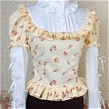 Lolita Blouse (09010101-A)