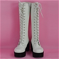 Lolita Boots (7008A)