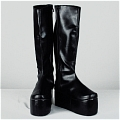 Lolita Boots (A277)