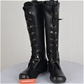 Lolita Boots (B395) 