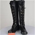 Lolita Boots (B395)