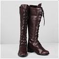Lolita Boots (D023)