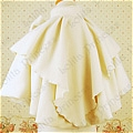 Lolita Cape (09040303-B White)