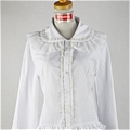 Lolita Clothing (Blouse,Louise)